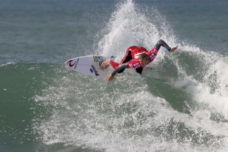 Owen Wright - Billabong Pro J-Bay 2011'
