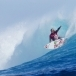 Owen Wright - Cloudbreak - Volcom Pro Fidji 2012