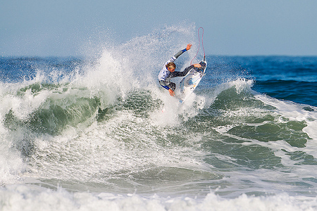 Owen Wright - Rip Curl Pro Search San Francisco
