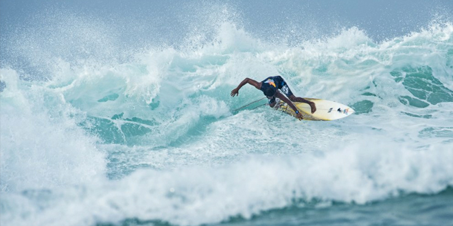Red Bull Ride My Wave - Madiha Beach, Matara, Sri Lanka'
