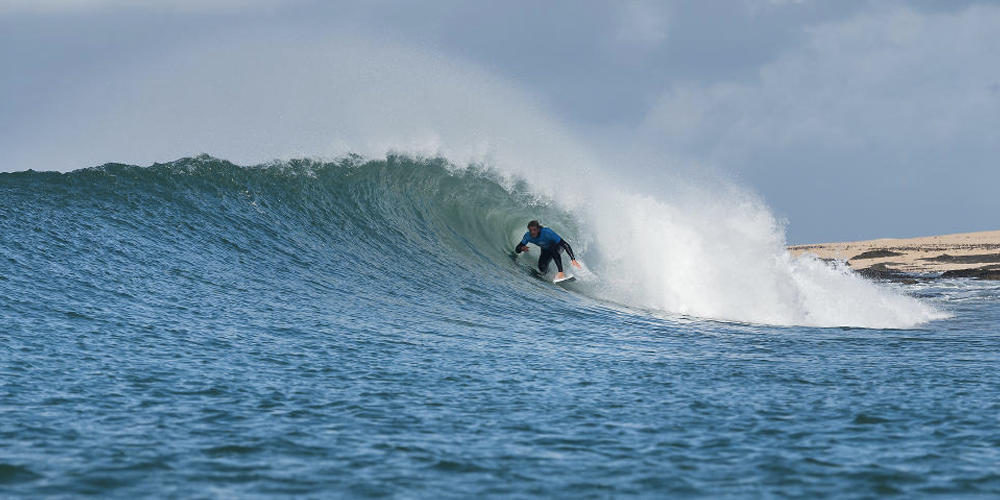 Ricardo Christie - J-Bay Open 2015