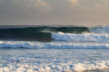 Rip Curl Pro Search 2010 - Somewhere in Puerto Rico - © Kirstin/ASP