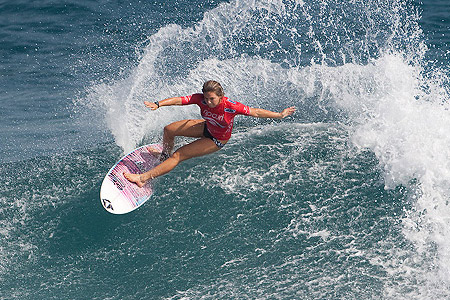Rip Curl Pro Search 2010 - Somewhere in Puerto Rico - Coco Ho - © Kirstin/ASP'
