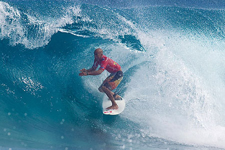 Rip Curl Pro Search 2010 - Somewhere in Puerto Rico - Kelly Slater - © Kirstin/ASP'