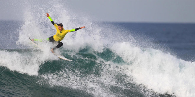 Sally Fitzgibbons - Cascais Women's Pro - Portugal