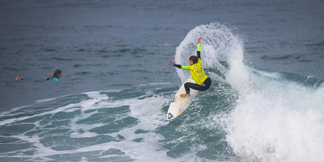 Sally Fitzgibbons - Roxy Pro Hossegor, Seignosse'