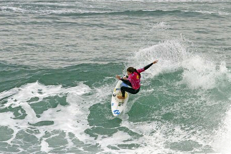 Silvana Lima - Commonwealth Bank Beachley Classic 2011
