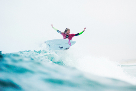 Stephanie Gilmore - Roxy Pro France 2013 - Seignosse - Hossegor'
