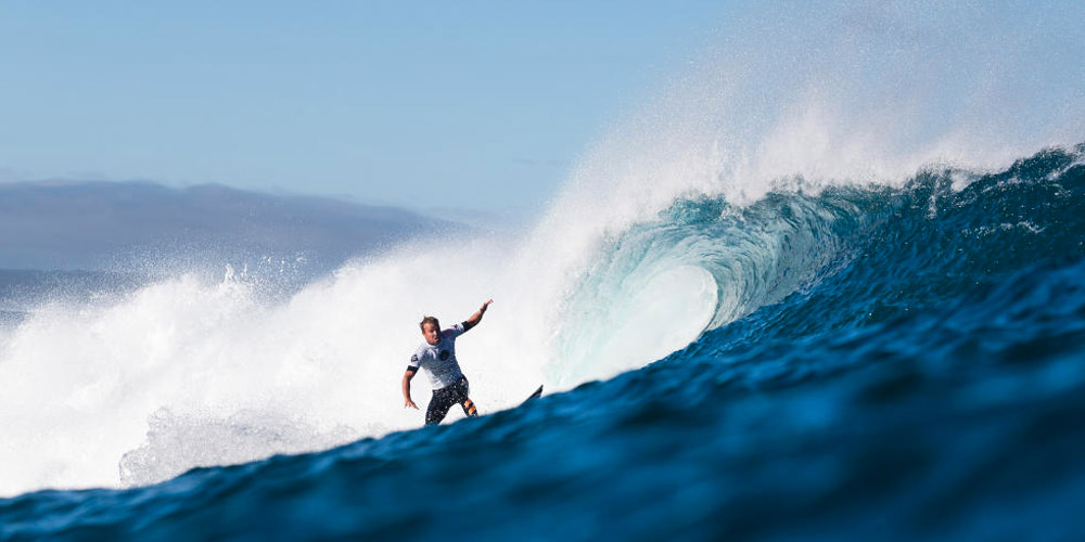 Taj Burrow - Drug Aware Margaret River Pro'