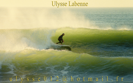 Ulysse, Labenne, France