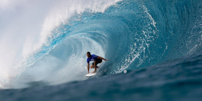 Volcom Pipe Pro 2014 - Pipeline, Hawaii'