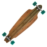 longboard Skateboard pack complet Prowler Bamboo