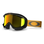 Masque ski snow homme Ambush Gunmetal