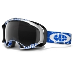 Masque ski snow homme Splice Tagline Tr Blue