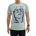 t-shirt mc Good Vibrations Homme