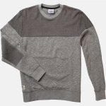 Sweat Homme Nekso - Anthracite