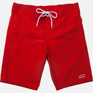 Boardshort Homme ATLANTIC - Rouge