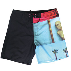 Boardshort ThreeLove Trunk