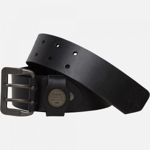store watch 2018 sneakers Shop'in - Ceinture Homme Amjo - Noir