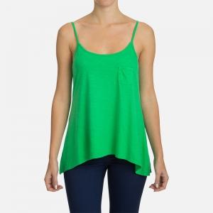 Shop'in - Débardeur Femme VATUI - Vert