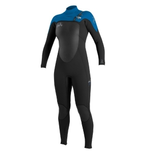 neoprene integrale 5/3 femme Superfreak F Zip 5/3