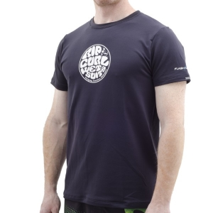 neoprene lycra mc homme Flashbomb Shirt