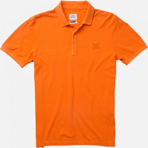 Polo Homme FREGATE - Orange -