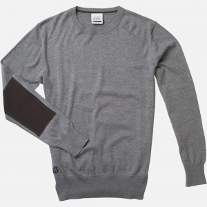 Pull Homme Kuling - Gris