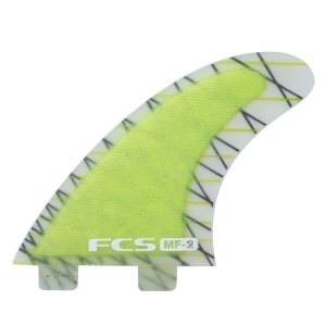 surf derive Mf-2 Pc Tri Fin