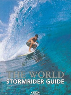 The World Stormrider Guide