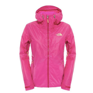 Fuseform dot matric insulated jacket