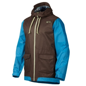 Pantalon de ski snowboard Stillwell Homme - Oakley 3c9ec5cdf172
